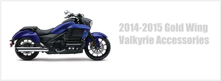 GoldWing Valkyrie Accessories