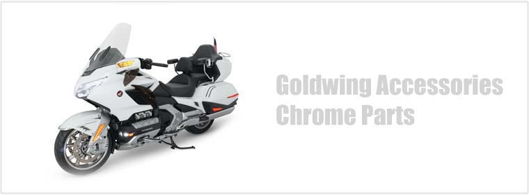 Goldwing GL1833 Accessories
