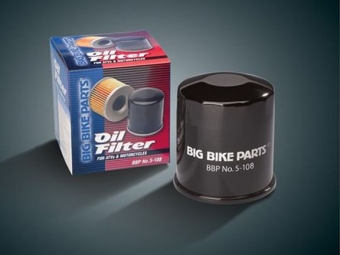 Goldwing Oil Filter