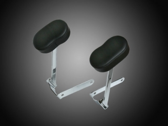 Passenger Armrests for Goldwing GL1800