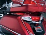 Goldwing GL1800 Under Tour Trunk LED Accent