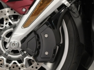 Goldstrike Black Vented Caliper Covers for Goldwing GL1833