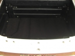 Goldwing GL1500 Trunk Saddlebag carpets