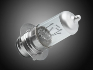 Goldwing GL1500 Driving Light Bulb