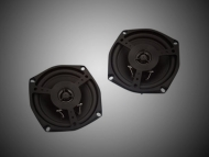 Two Way Speakers with Tweeters for Goldwing GL1800