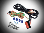 Universal Motorcycle Trailer Wire Harness