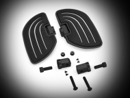 Black Beachcomber Driver Boards for Goldwing DCT