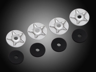 Star Trunk Rack Washers