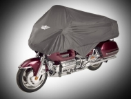 Goldwing Half Cover - Gray