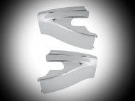 Chrome Front Fender Covers for Goldwing GL1500