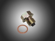 Goldwing GL1800 F6B GL1500 Magnetic Oil Drain Plug