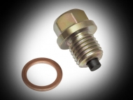 Magnetic Oil Drain Plug for Goldwing GL1833