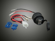 Goldwing Dual USB Auxiliary Socket