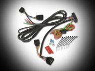 Isolated Trailer Wire Harness for Goldwing GL1833