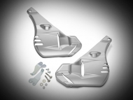 GT Caliper Covers for Goldwing GL1833 - Chrome