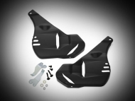 GT Caliper Covers for Goldwing GL1833 - Black