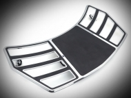 Chrome Omni Luggage Rack for Goldwing GL1833