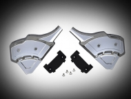 Chrome Vented Caliper Covers for Goldwing GL1833