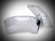 Chrome Engine Guard Covers for Goldwing GL1833