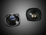 Goldwing Speaker Upgrade