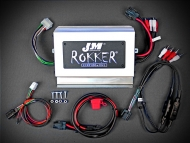 Rokker Programmable Amplifier Kit for Goldwing GL1833