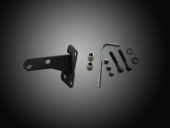 CB Radio Mounting Bracket for Yamaha FJR1300