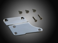 CB Radio Mounting Bracket for BMW CL Motorcycle